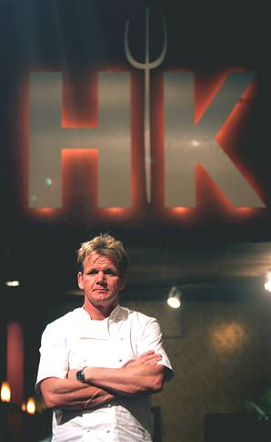 hell's kitchen tv show awesome ideas | lesitedeclaudia