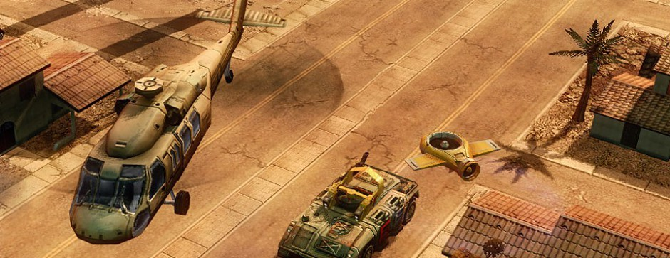 command and conquer 3 tiberium download