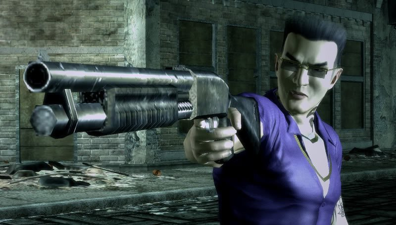 News: Volition Shows Off Canceled Saints Row Undercover ...