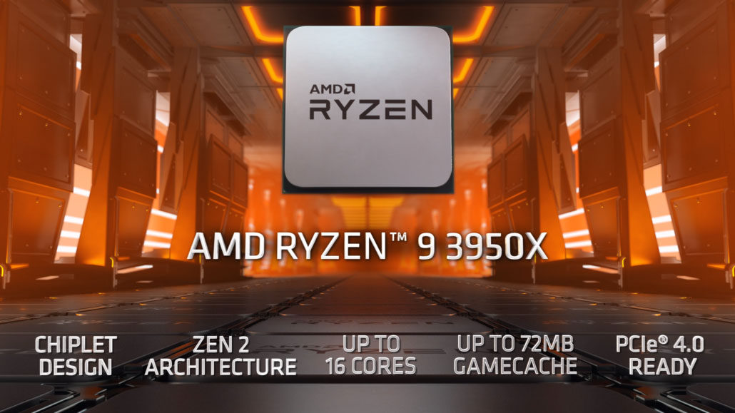 News: AMD Ryzen 3950X breaks world record with 5GHz all core