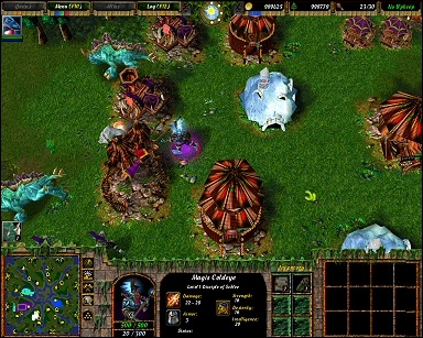 Browse and play mods created for warcraft iii: frozen throne at mod db