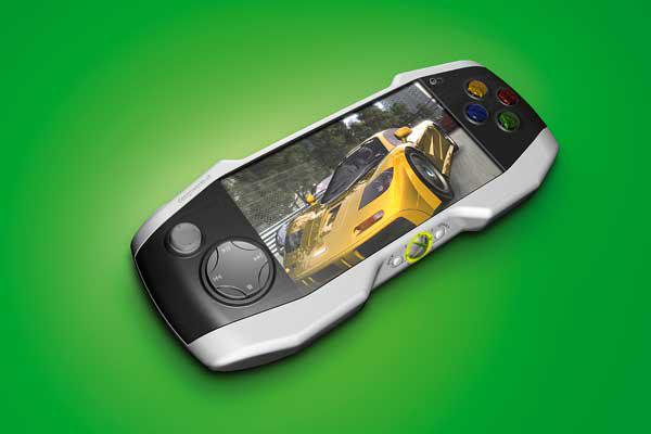 News: Microsoft: Windows Phone Gamepad More Sensible Than ...