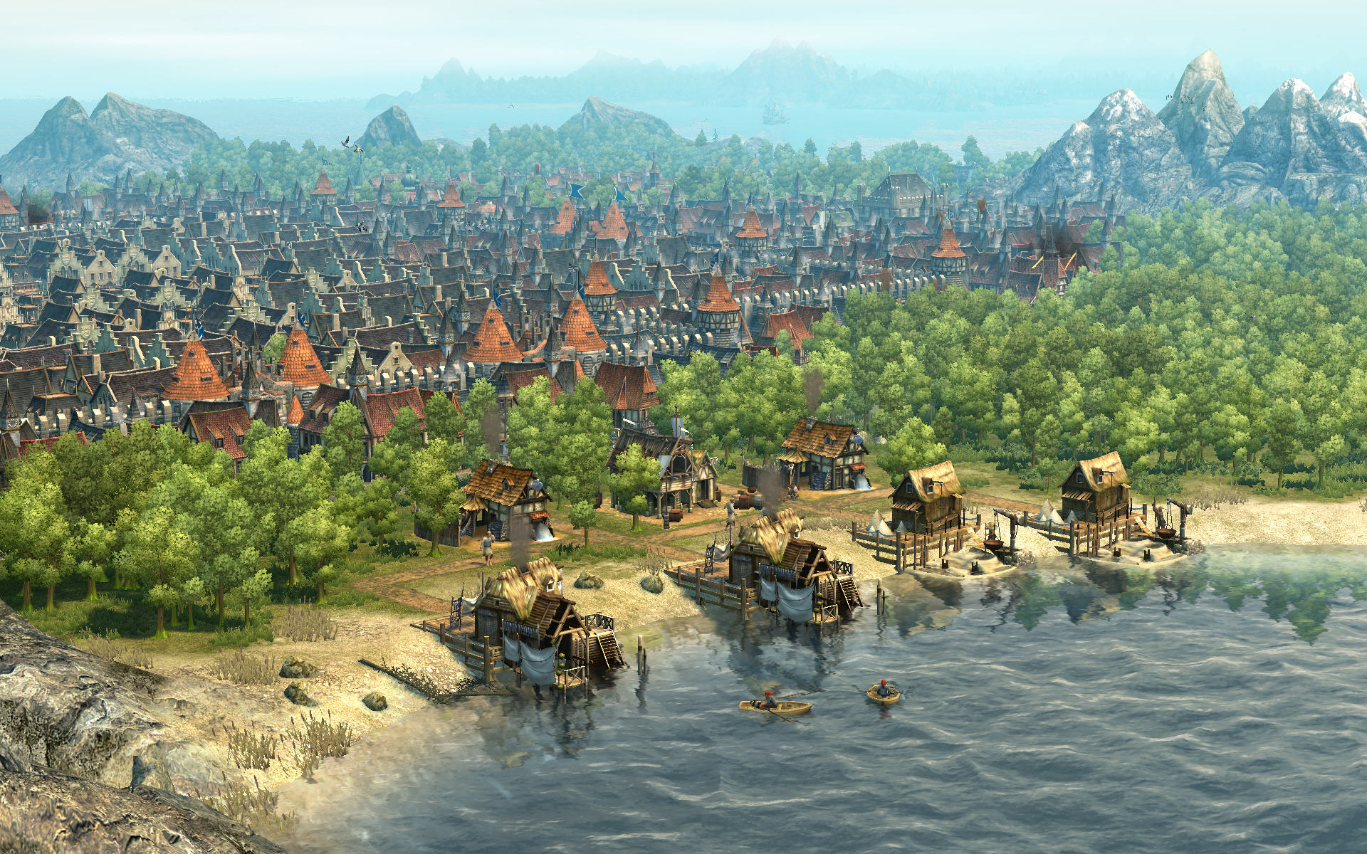 Game Patches: ANNO 1404 Patch 1 1 (European-US) | MegaGames