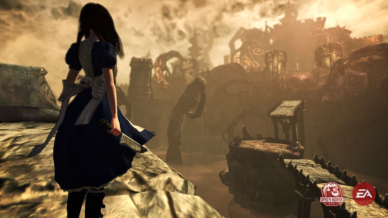 download alice madness returns full crack