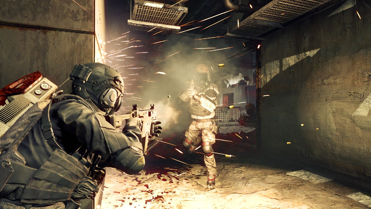 Best Third Person Shooter Games on Xbox