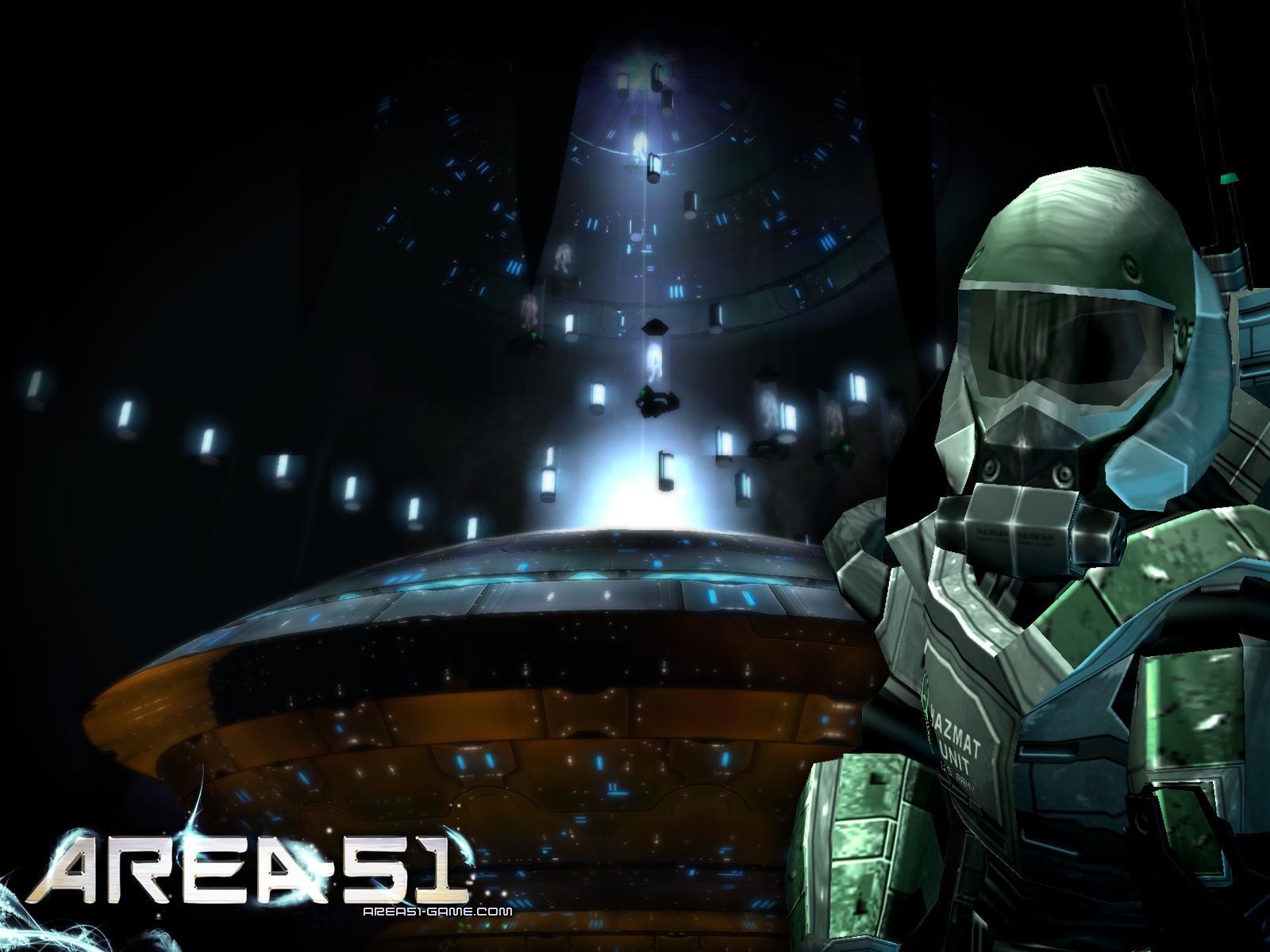 Freeware / Freegame: Area 51 Free Full Game   MegaGames