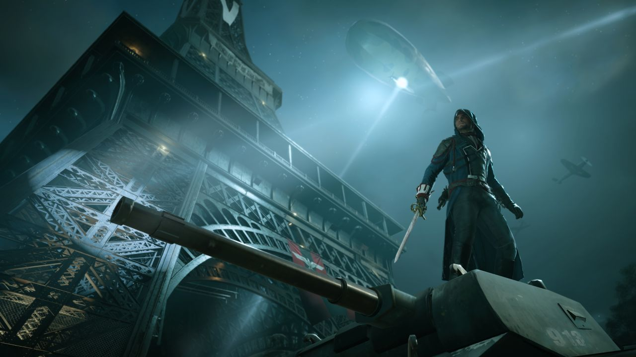 News Upcoming Assassin S Creed Games Will Have More