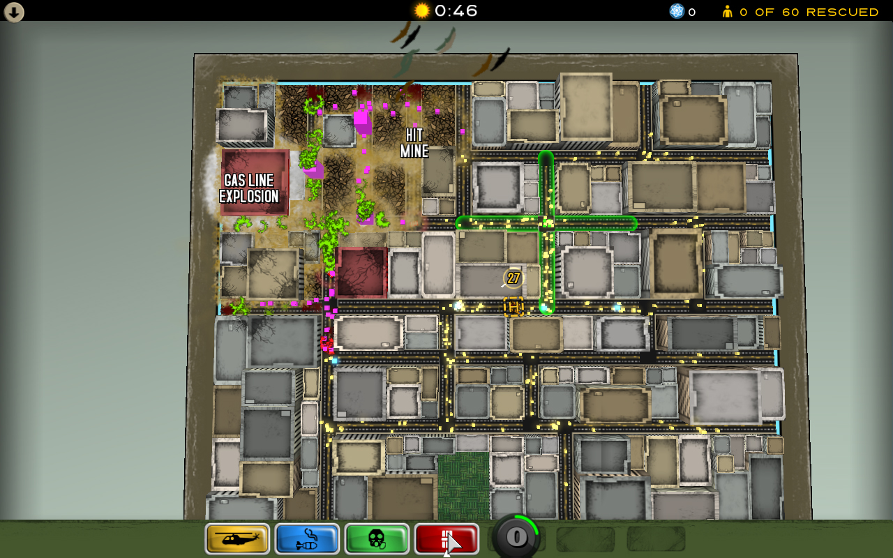 zombie smasher android cheats