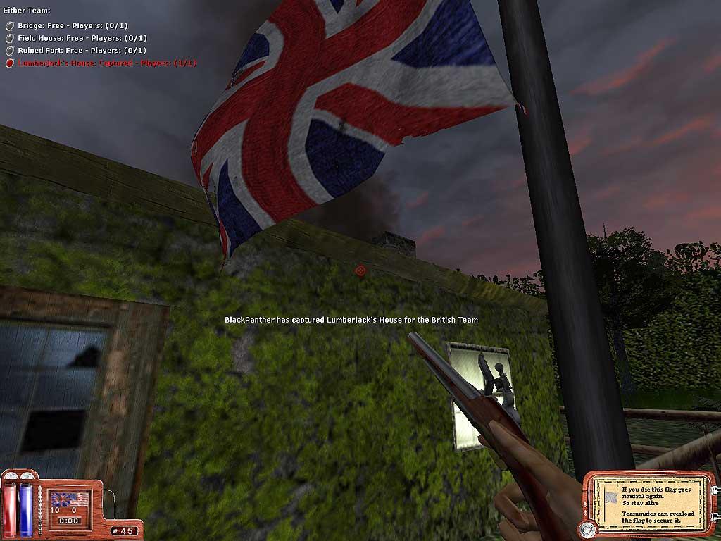Game Patches: BattleGrounds 2 1 1b (Half-Life 2 Mod