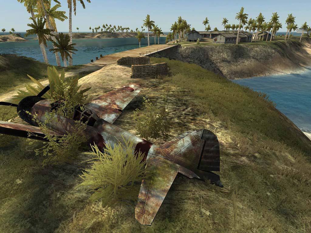 Video trailer battlefield 1943 wake island trailer megagames