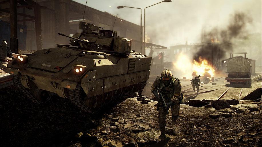 descargar crack battlefield bad company 2 pc