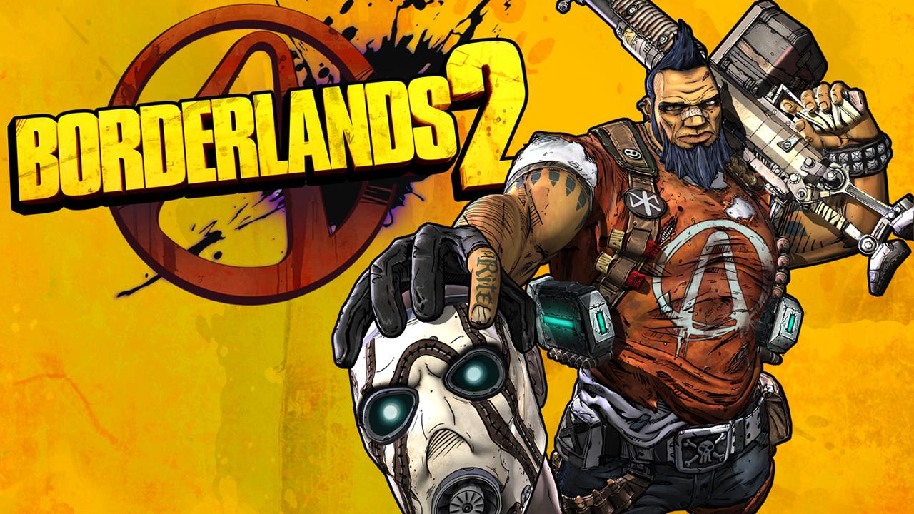 Game Fix / Crack: Borderlands 2 v1.3.2 All No-DVD [SKiDROW ... Borderlands 2