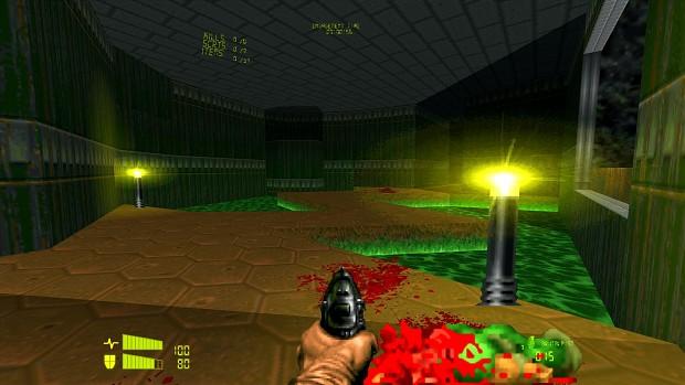 Game Mods: Brutal Doom Redemption V2 0 (with addons) Full   MegaGames