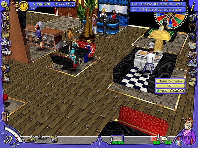 casino inc the management cheats