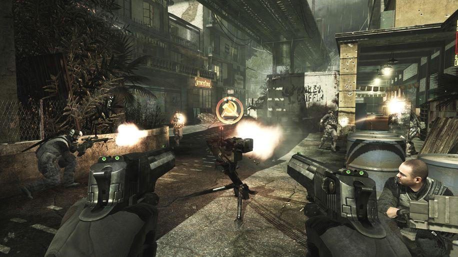 Call of duty modern warfare 2 multiplayer скачать торрент - c7
