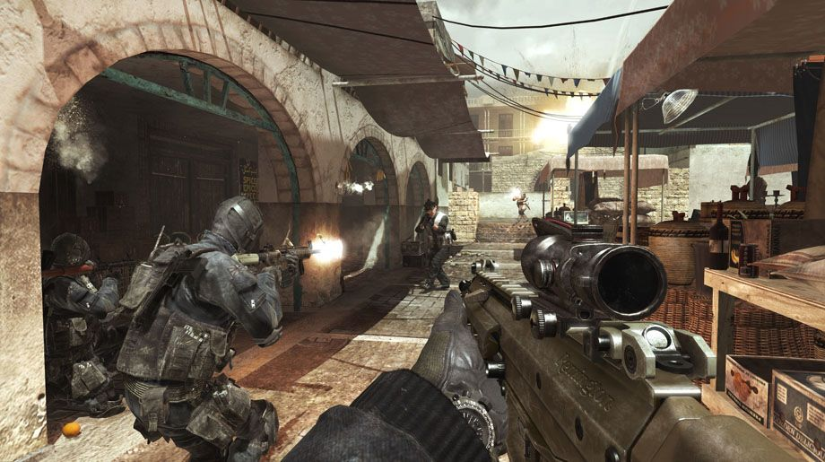 Call Of Duty 4 for Android - Free downloads and reviews ...