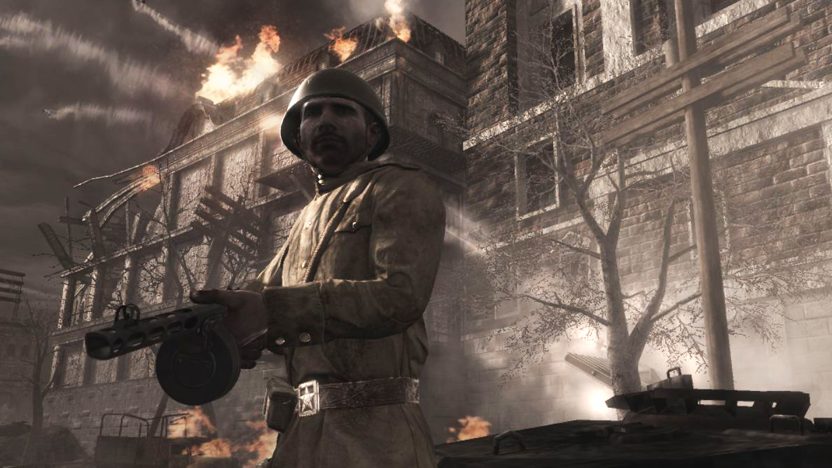 Game Patches: Call of Duty: World at War - v1.1 Patch | MegaGames