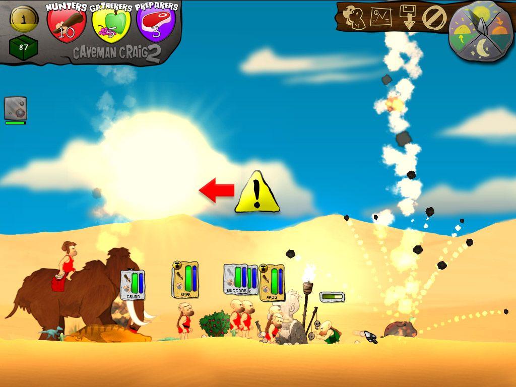 Miniclip Caveman : Caveman miniclip game free download idok