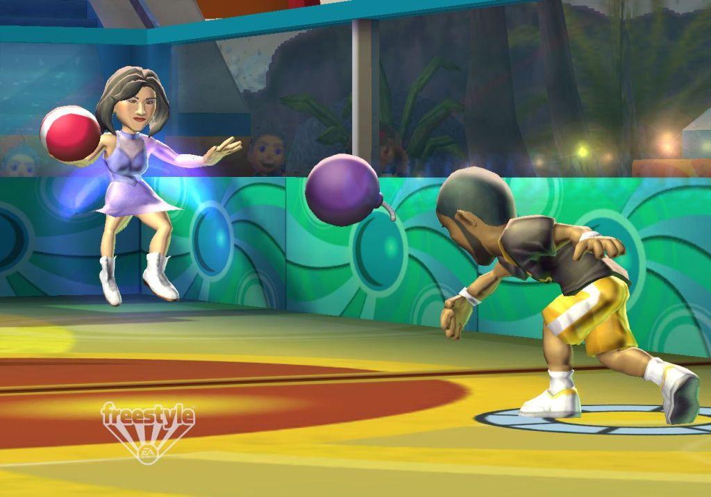 Celebrity Sports Showdown for Wii - GameFAQs