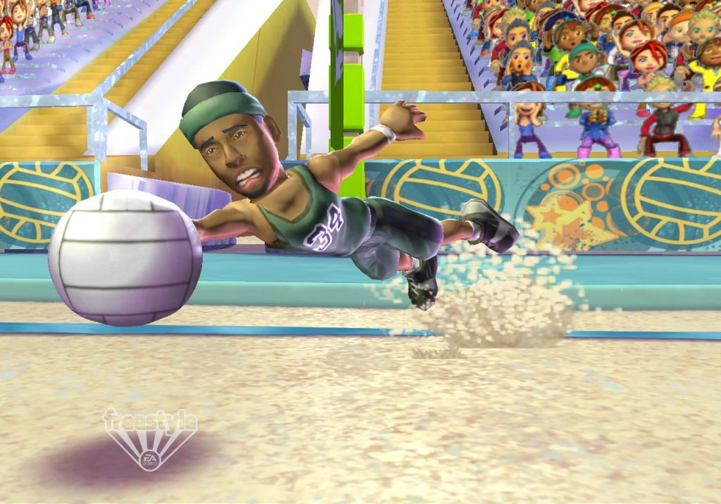 Celebrity Sports Showdown for Wii - Nintendo Game Details