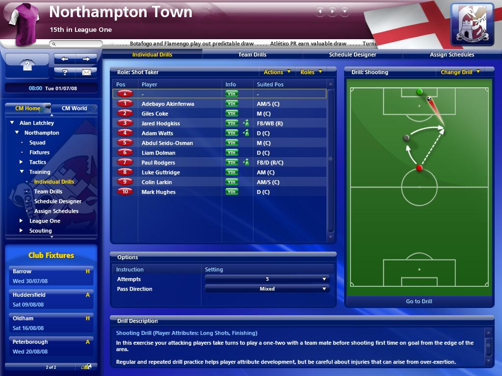 Resultado de imagem para Championship Manager