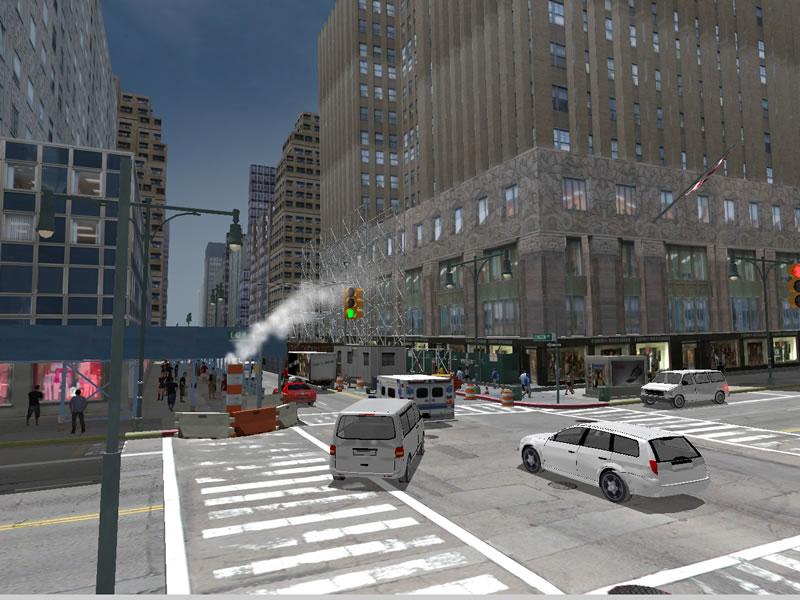 City Bus Simulator 2