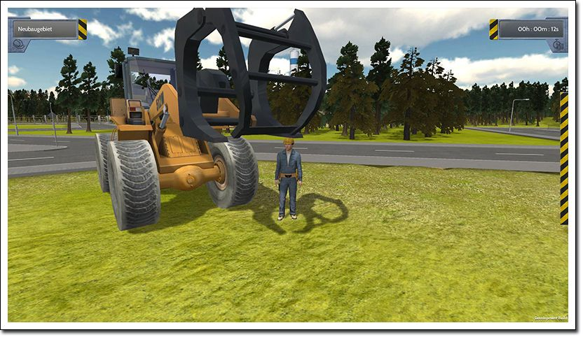 Demos: PC: Construction Simulator 2012 Demo | MegaGames