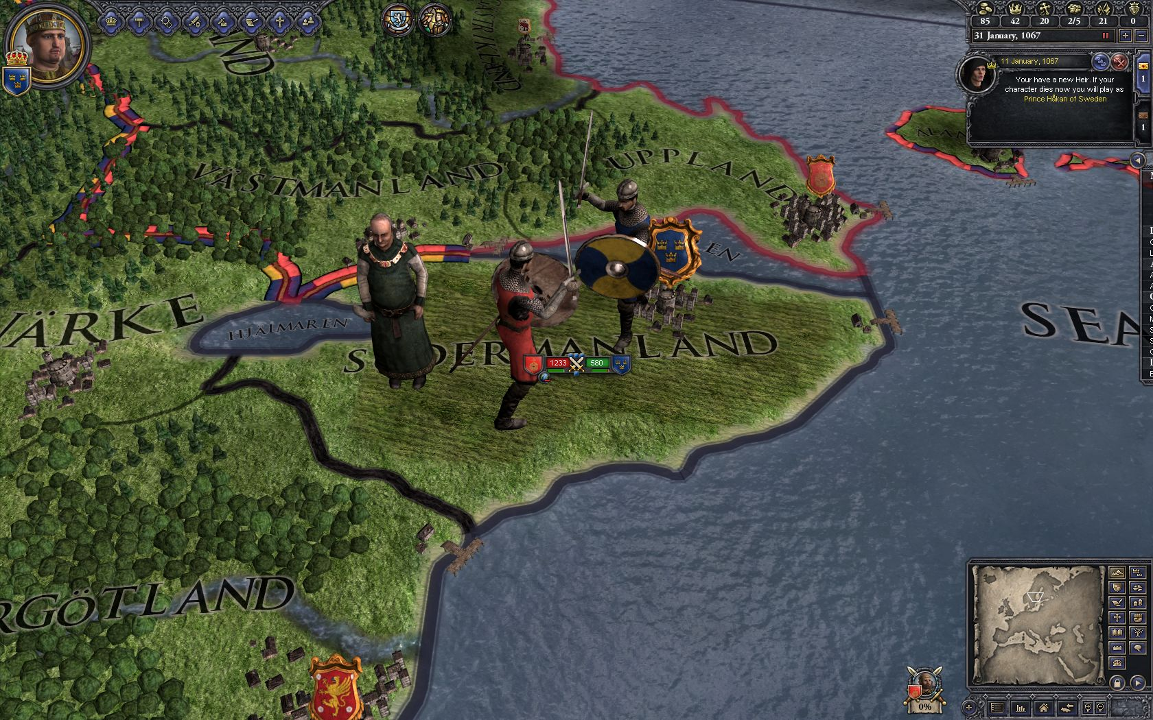 Game Patches: Crusader Kings II Patch v2 0 1 | MegaGames
