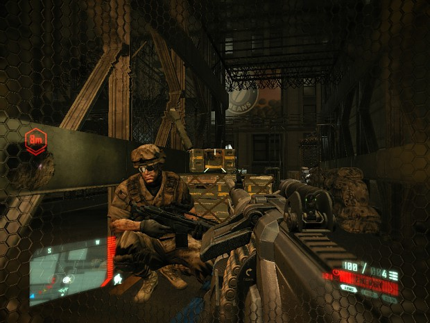 Crysis 2 patch crack- Crysis 2 патч 1.9 PC на Crysis Trilogy Russ