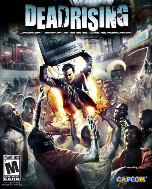 Download Dead Rising Free Full Version PC Game