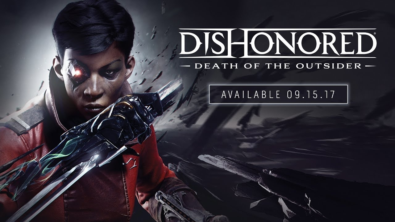 Game Trainers: Dishonored: Death of the Outsider v1 144 0 17