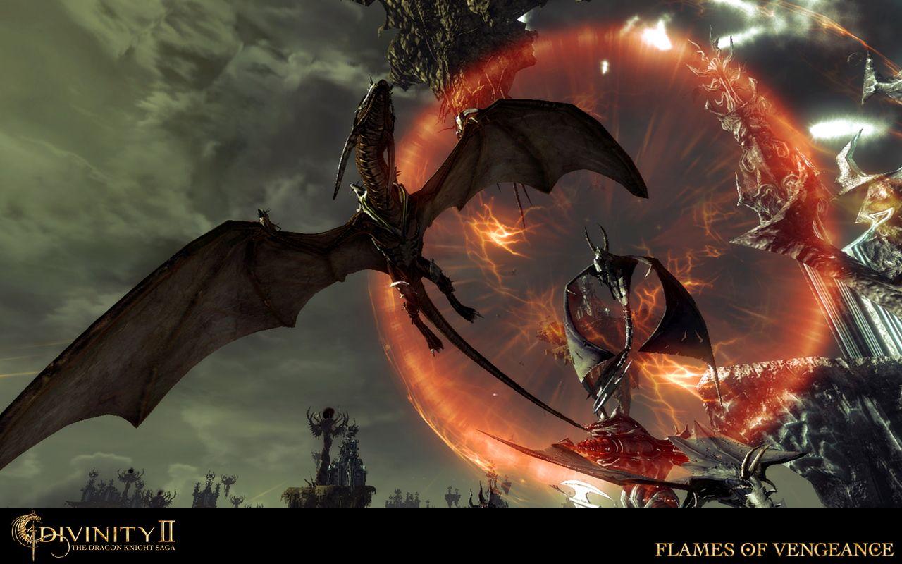 2 Dragon Knight