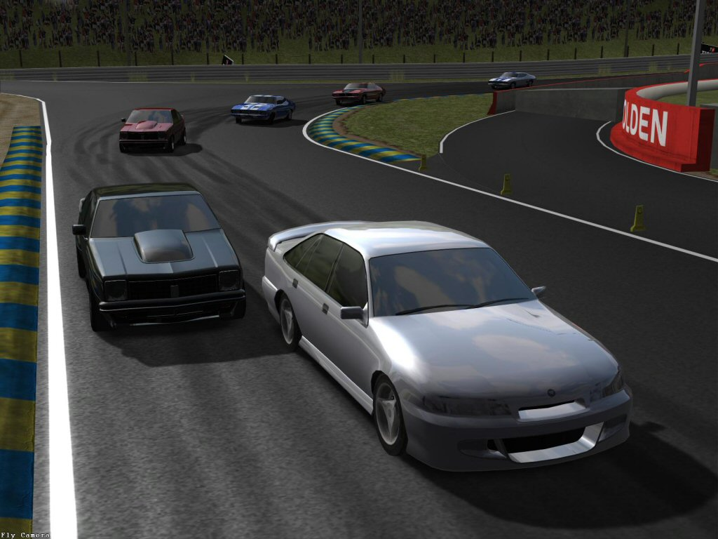 Car Driving Games >> Freeware / Freegame: Driving Speed 2 V2.0.11 Free Full Game | MegaGames