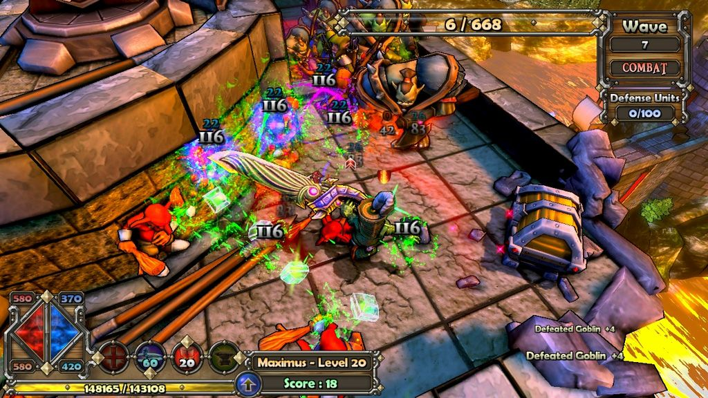 Game fix crack dungeon defenders all nodvd nocd megagames - Dungeon defenders 2 console ...