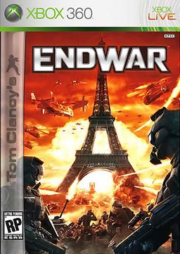 Tom clancy's endwar game patch v. 1. 02 eng download.