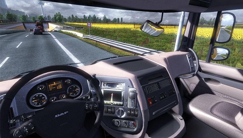 Image Result For Euro Truck Simulator Game Patch V Download