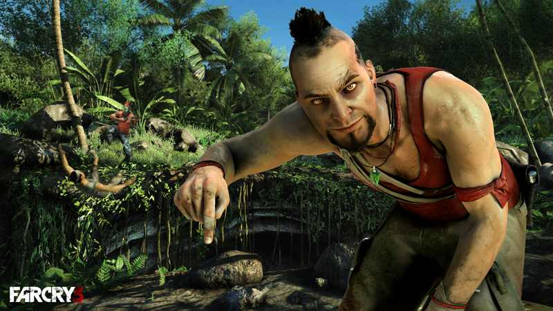 Game Fix / Crack: Far Cry 3 v1 05 All No-DVD [Reloaded