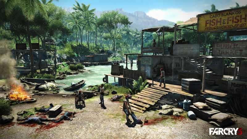 far cry 3 crack play online