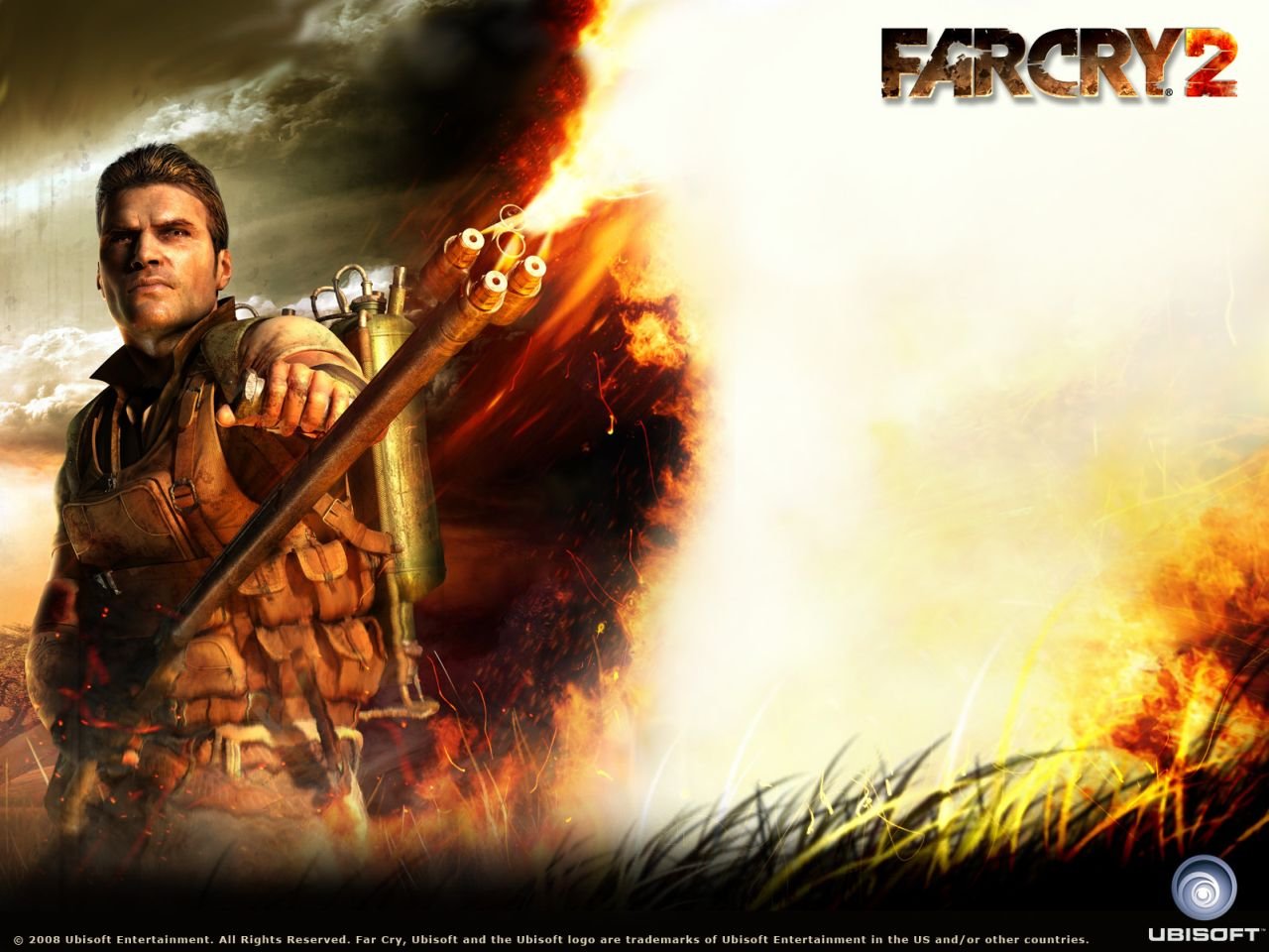 Game Trainers: Far Cry 2: Fortune's Edition v1 03 (+9