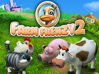 Game Trainers: Farm Frenzy 2 (+7 Trainer) [Abolfazl k