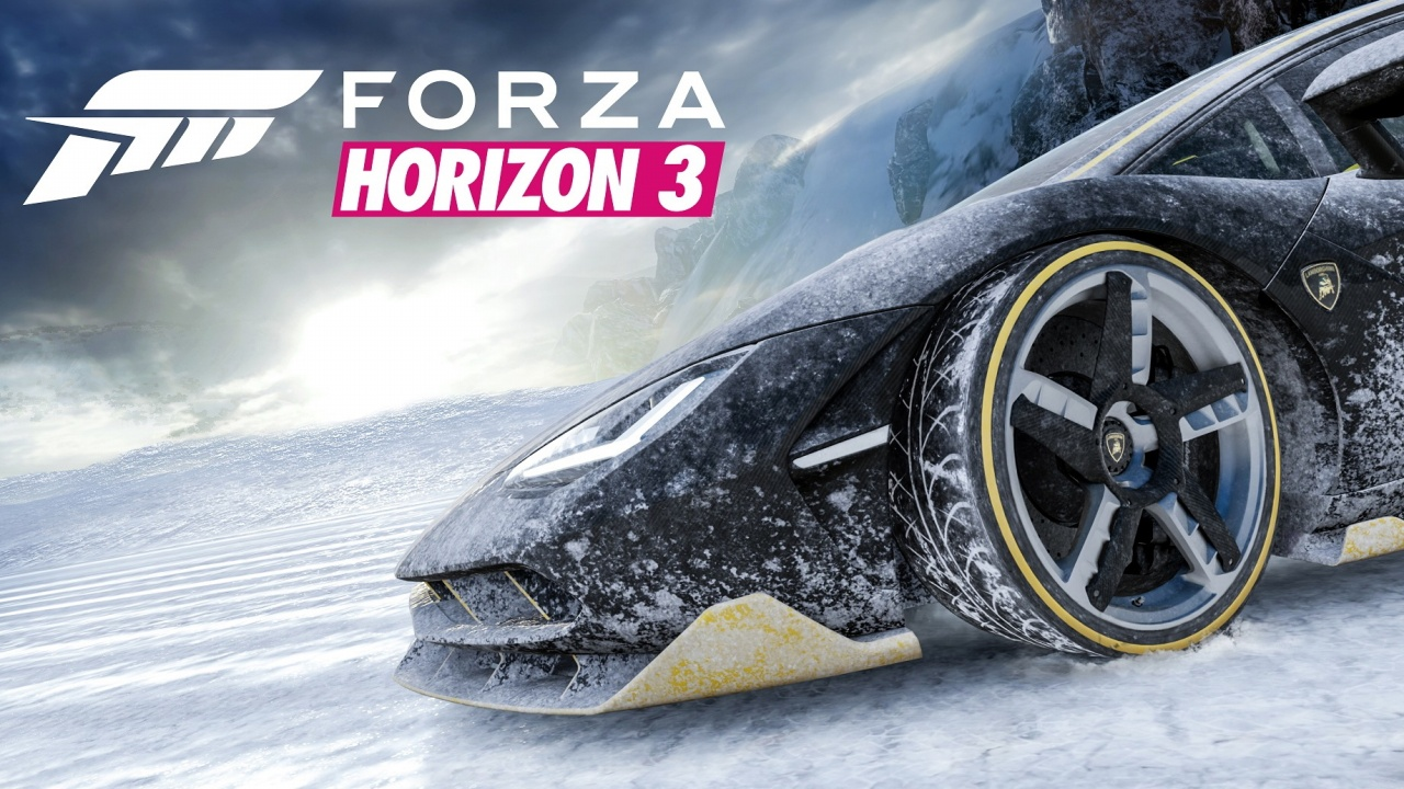 Game Trainers: Forza Horizon 3 v1 0 119 1002 (+8 Trainer