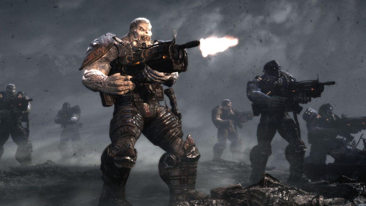 Video / Trailer: Gears of War 3