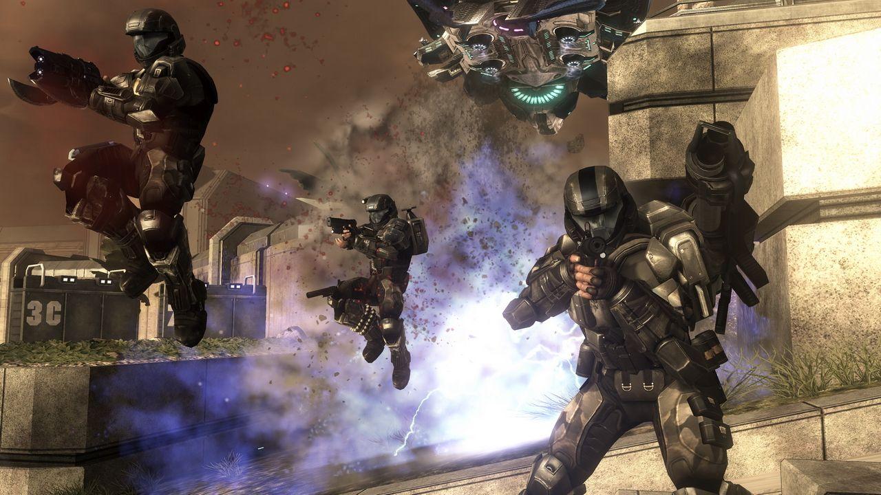 Editorials: PC: HALO 3: ODST | MegaGames