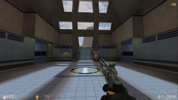 Game Mods: Half Life 1 Remastered Full | MegaGames