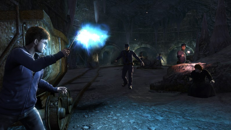 download harry potter and the deathly hallows part 2 pc game crack