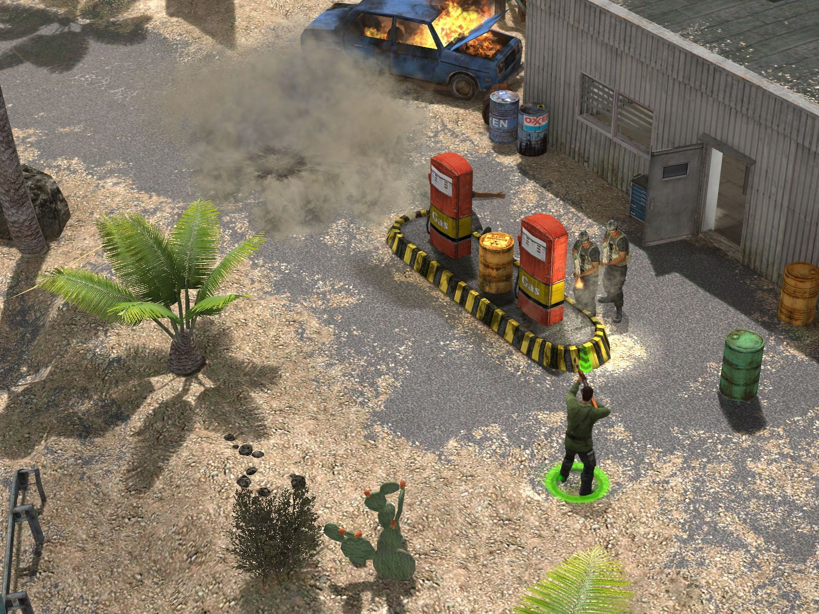 jagged alliance back in action trainer
