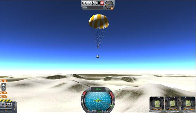 Demos: PC: Kerbal Space Program Demo v0 13 2 | MegaGames
