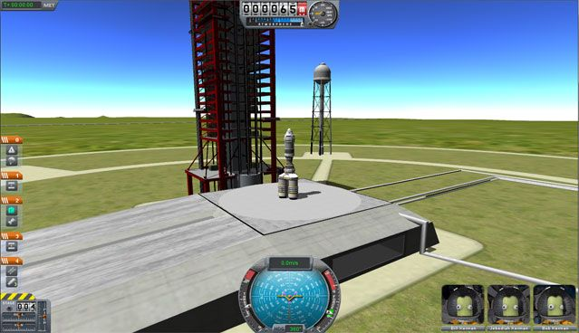 Demos: PC: Kerbal Space Program Demo v0.13.2 | MegaGames