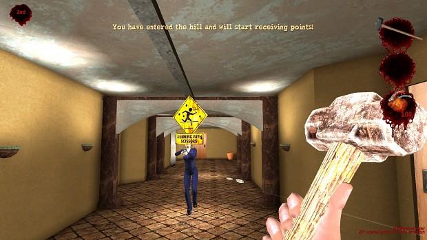 Postal 2 1409X patch brings major multiplayer, mod