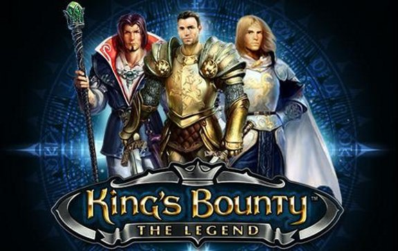King's Bounty-The Legend
